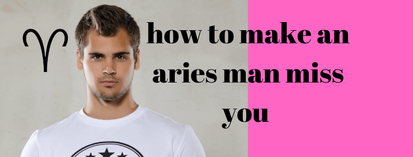 Aries Man in Love and Relationships