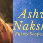 Ashwini Nakshatra in Astrology