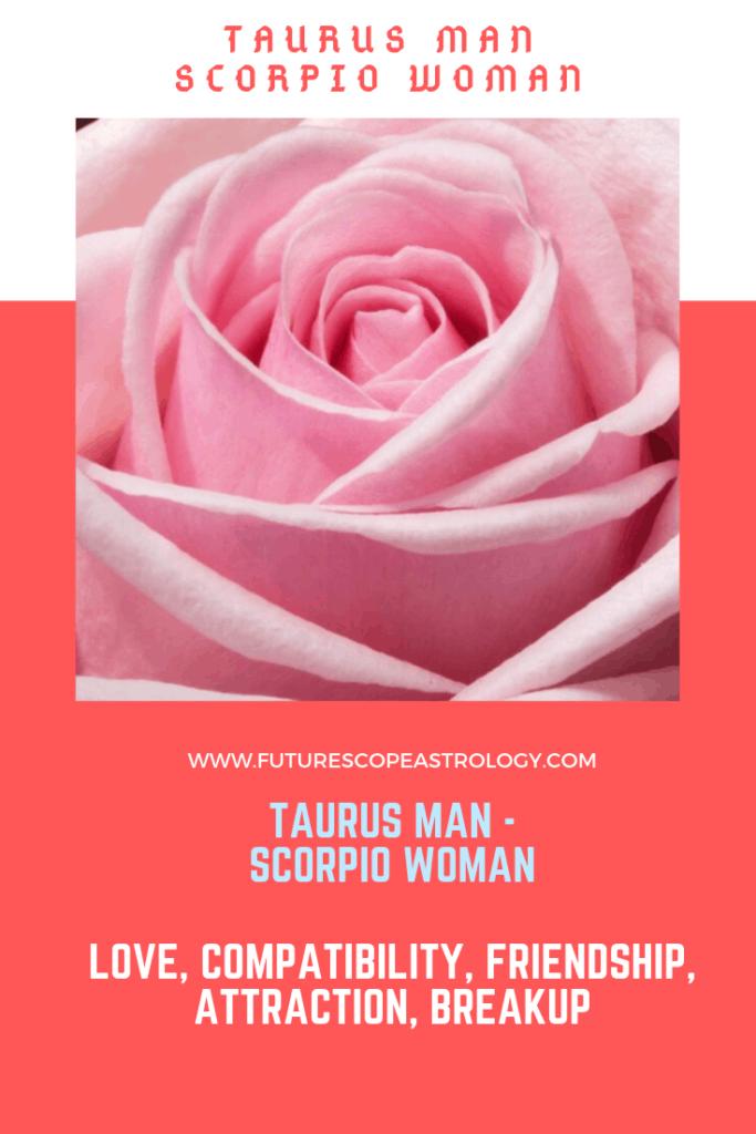 Virgo man taurus woman break up