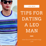 Tips for Dating a Leo Man