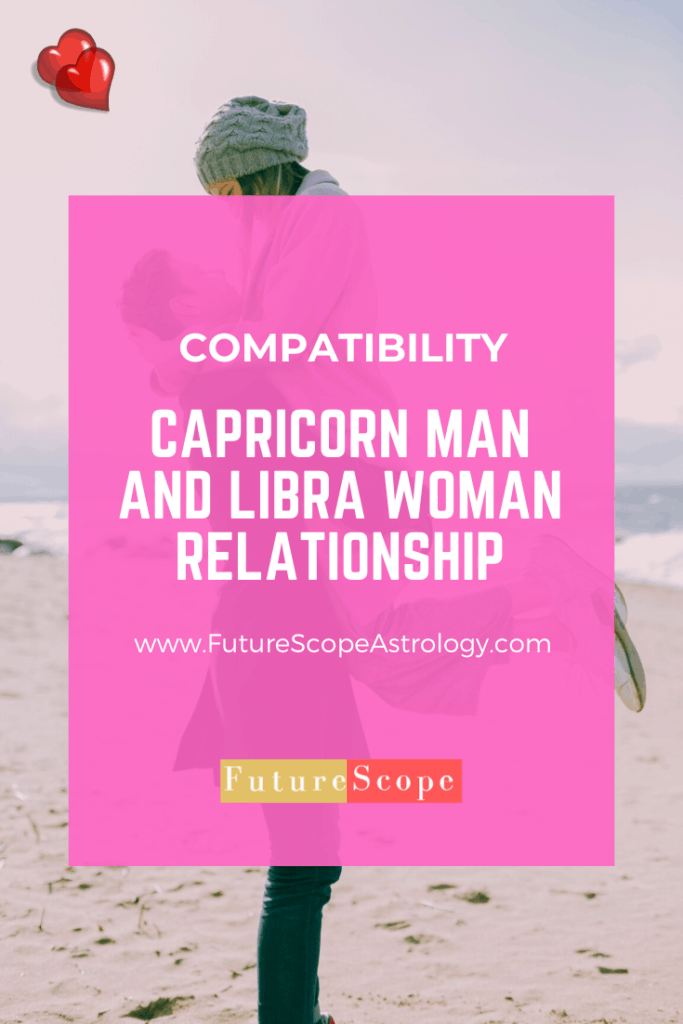 Capricorn what man a off turns How To