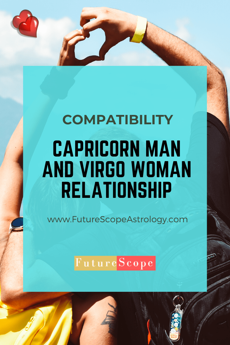 Capricorn what man a off turns Your Romantic