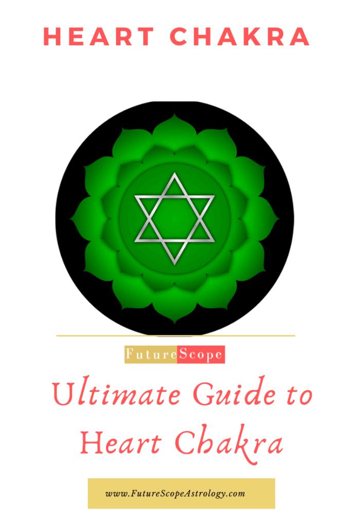 Heart Chakra : Symbol, Meaning, Stones, Affirmation, Meditation