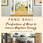Feng-Shui Purification of the house by Feng Shui - How to clean the house from negativity