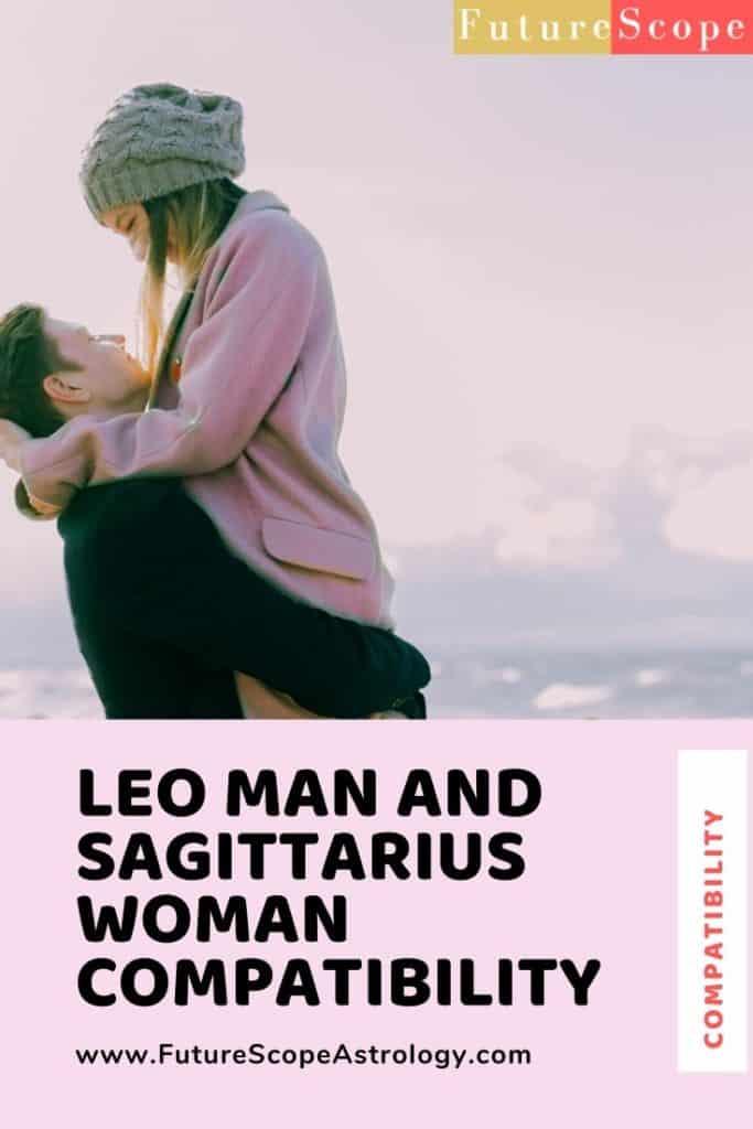 Why sagittarius woman break up