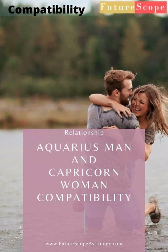 And capricorn relationships woman Capricorn Woman: