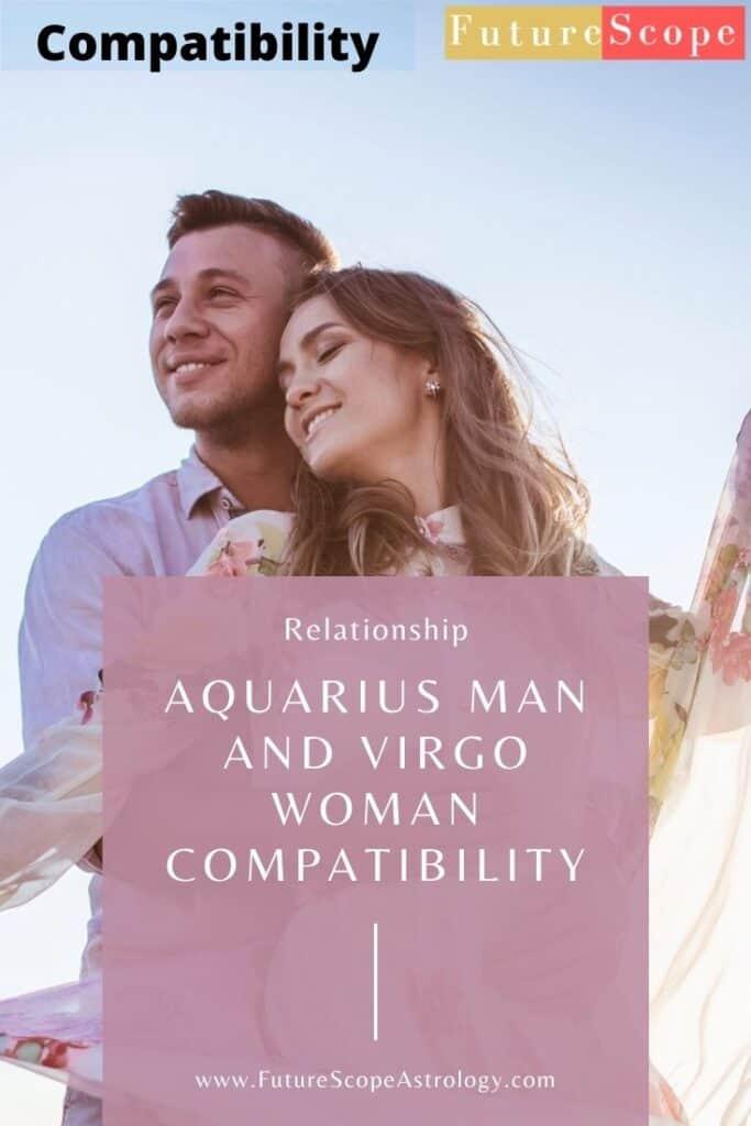 Aquarius men want what Aquarius Man