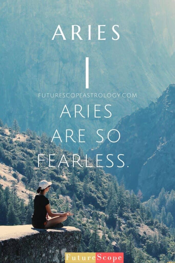 Quotes-Aries