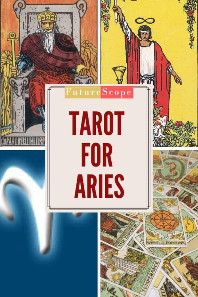 Tarot for Aries