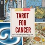 Tarot For Cancer