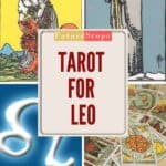 Tarot for Leo