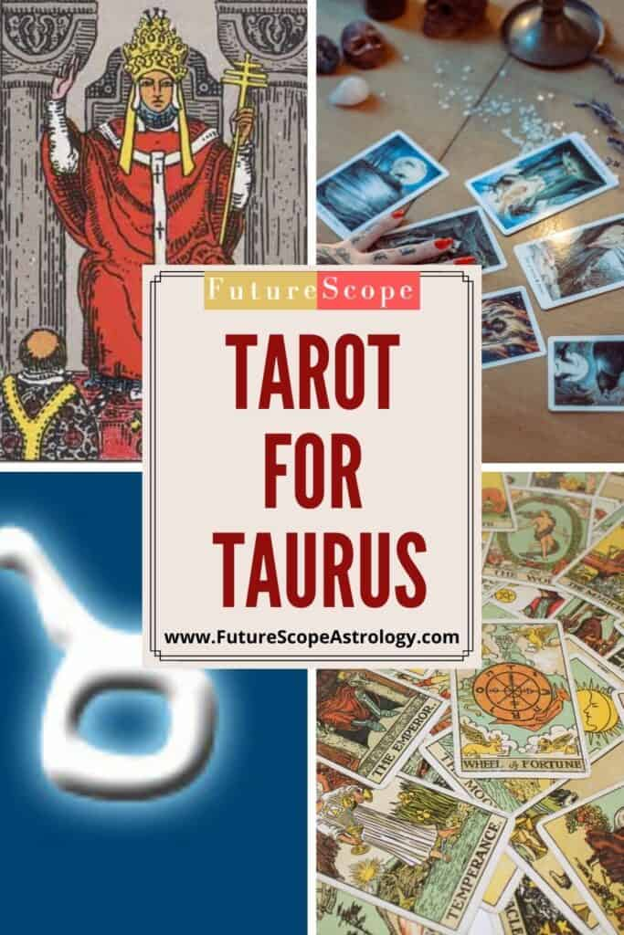Tarot For Taurus