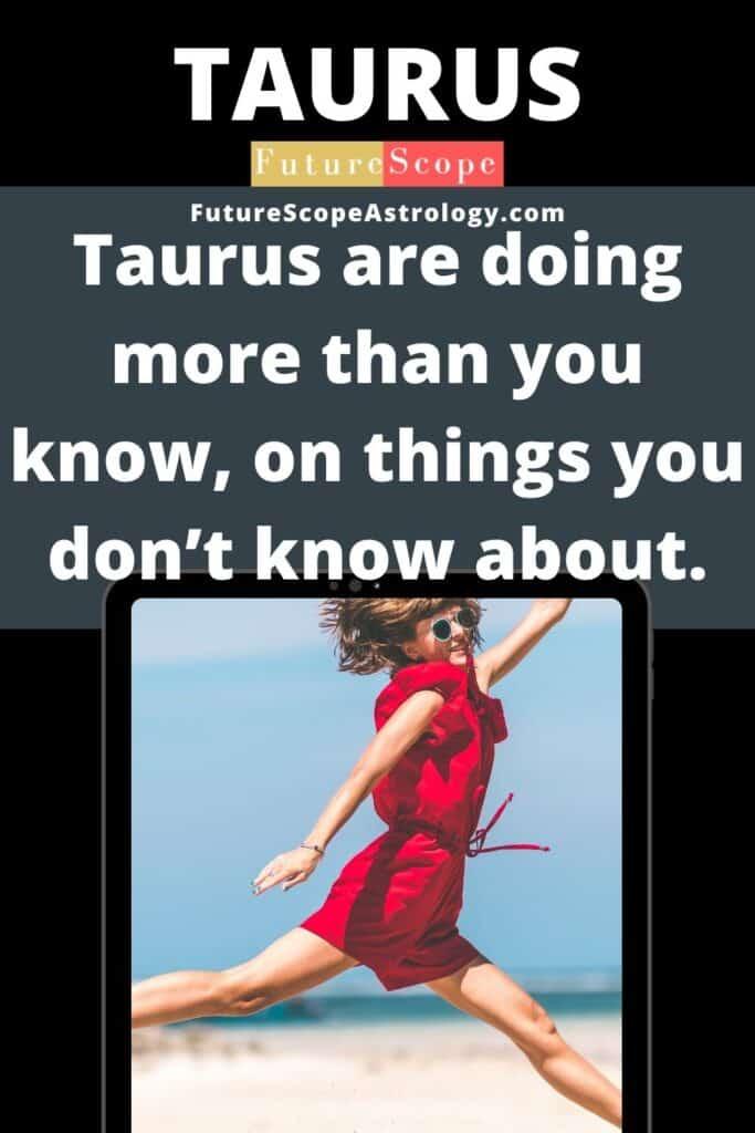 Quotes Taurus 3