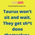 Quotes Taurus 2