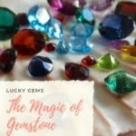 The Magic of Gemstones in Astrology