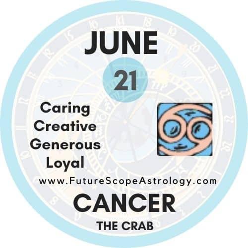 June Horoscope Sign