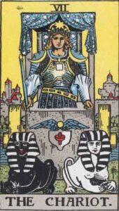 The-Chariot-Tarot-Card-Meaning-Major-Arcana-Card-7