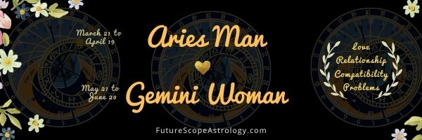 Has signs aries on man moved How Long