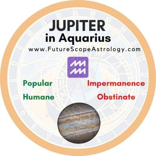Jupiter in Aquarius (all you need to know)