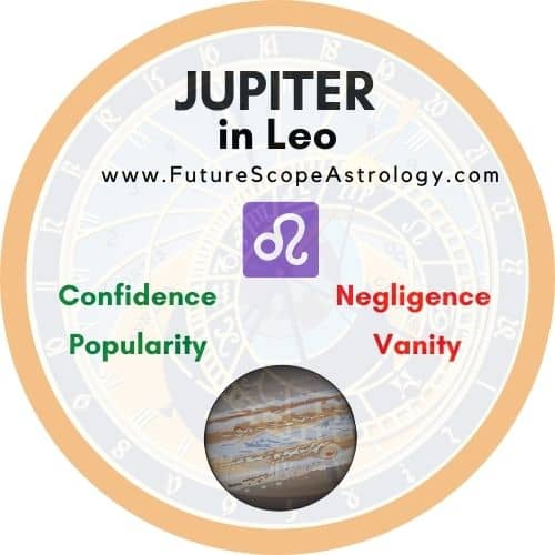 Jupiter in Leo (all you need to know)