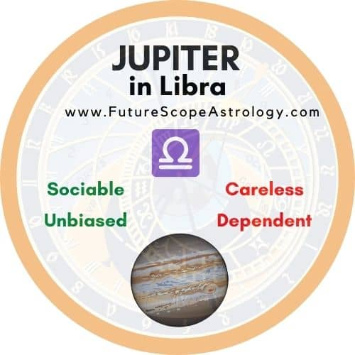 Jupiter in Libra (all you need to know)