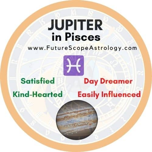 Jupiter in Pisces (all you need to know)