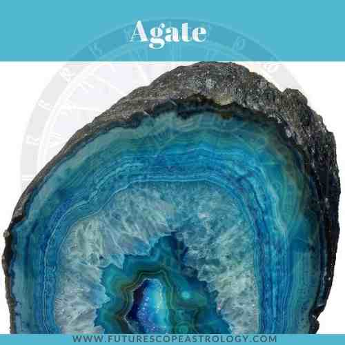 Agate: meaning, healing properties, benefits, uses, chakra