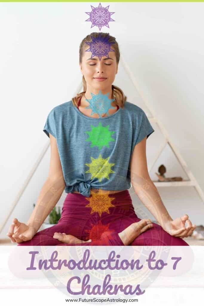 Introduction to 7 Chakras